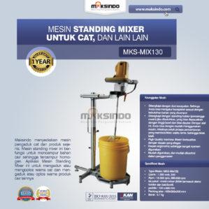 Jual Mesin Standing Mixer Untuk Cat, Dll di Bekasi