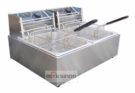 Jual Electric Fryer Listrik MKS-82B di Bekasi