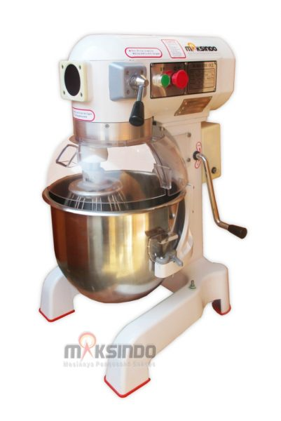 Jual Mesin Mixer Planetary 20 Liter (MKS-HLB20) di Bekasi