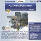Jual Mesin Pemisah Tulang Ikan (FSH33) di Bekasi