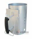 Jual Alat Untuk Menyalakan Arang (Charcoal Starter) MKS-CHRC1 di Bekasi