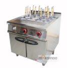 Jual Gas Pasta Cooker With Cabinet MKS-901PC di Bekasi