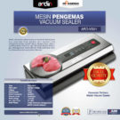 Jual Mesin Pengemas Vacuum Sealer ARD-VS01 di Bekasi