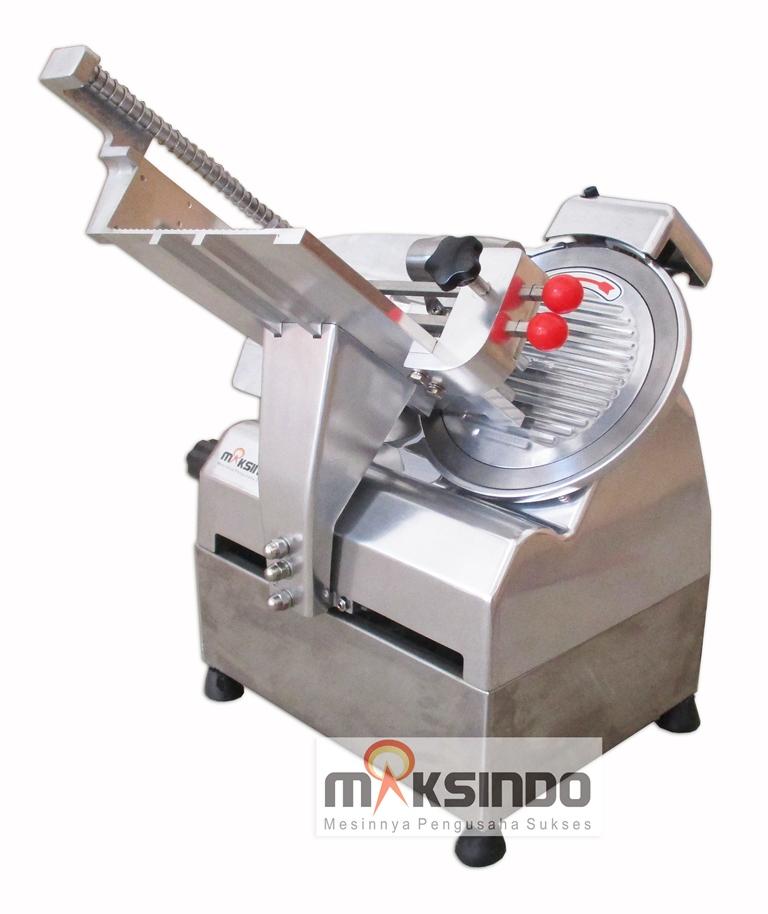 Jual Mesin Full Automatic Meat Slicer– Pengiris Daging MKS-250A1 di Bekasi
