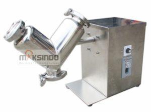 Jual Mesin Pengaduk Bubuk (Powder Mixer) VH-2 di Bekasi