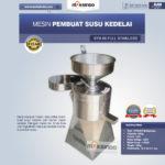 Jual Mesin Susu Kedelai Pembuat Sari Kedelai di Bekasi