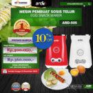 Jual Mesin Sosis Telur 2 Lubang ARDIN ARD-505 di Bekasi