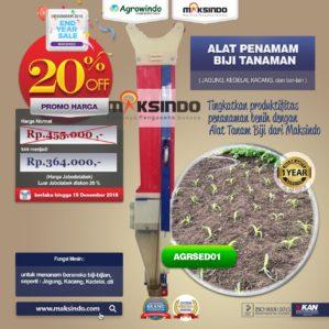 Jual Alat Penamam Biji Tanaman (jagung, Kedelai, Kacang, dll) di Bekasi