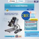 Jual Mesin Hand Printer (Pencetak Kedaluwarsa) di Bekasi