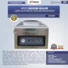 Jual Mesin Vacuum Sealer Singgle Seal DZ-400T di Bekasi