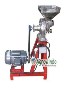 Jual Mesin Pembuat Tepung Disc Mill Di Bekasi