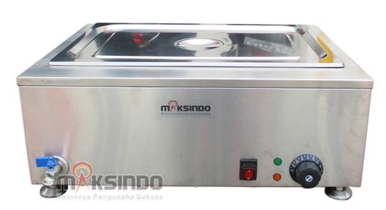 Jual Mesin Bain Marie Penghangat Makanan MKS-EBM11 Di Bekasi