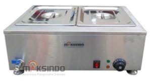 Jual Mesin Bain Marie Penghangat Makanan MKS-EBM22 Di Bekasi