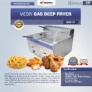 Jual Mesin Gas Deep Fryer MKS-72 di Bekasi