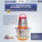 Jual Mesin Pencacah Daging Dan Bumbu (Chopper) MKS-BLD1.5L Di Bekasi