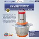 Jual Mesin Pencacah Daging dan Bumbu MKS-BLD3L Di Bekasi