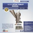 Jual Mesin Cetak Tablet Manual – MKS-TBL11 di Bekasi