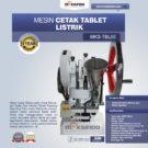 Jual Mesin Cetak Tablet Listrik – TBL55 di Bekasi