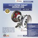 Jual Mesin Cetak Tablet Ukuran 2 Cm (MKS-TBL66) di Bekasi