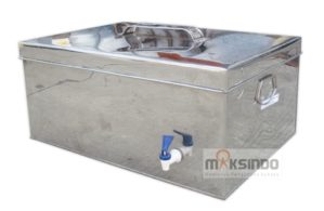 Jual Es Krim Goyang (1 Model Cetakan, Oval) MKS-100V di Bekasi