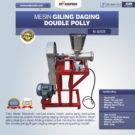 Jual Mesin Giling Daging Double Polly N-32SS di Bekasi