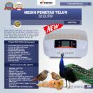 Jual Mesin Penetas Telur 32 Butir (AGR-TT32) di Bekasi