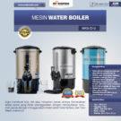 Jual Mesin Water Boiler 10 Liter (MKS-D10) di Bekasi