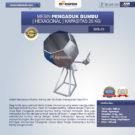 Jual Mesin Pengaduk Bumbu (Hexagonal) di Bekasi