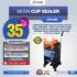 Jual Mesin Cup Sealer CPS-959 di Bekasi