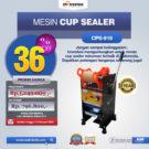 Jual Cup Sealer Manual plus Counter (CPS-919) di Bekasi