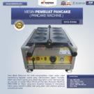 Jual Mesin Pembuat Pancake (Pancake Machine) MKS-EW66 di Bekasi