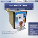 Jual Mesin Hard Ice Cream – ISC-105 di Bekasi