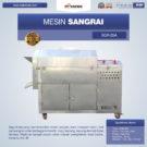 Jual Mesin Sangrai SGR-25A di Bekasi
