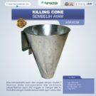 Jual Killing Cone Alat Sembelih Ayam di Bekasi