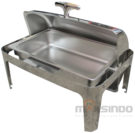 Jual Chafing Dish Oblong Roll Top – 9 Liter di Bekasi