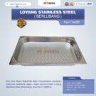 Jual Loyang Stainless Steel (Berlubang) Type Pan1/1x65B di Bekasi