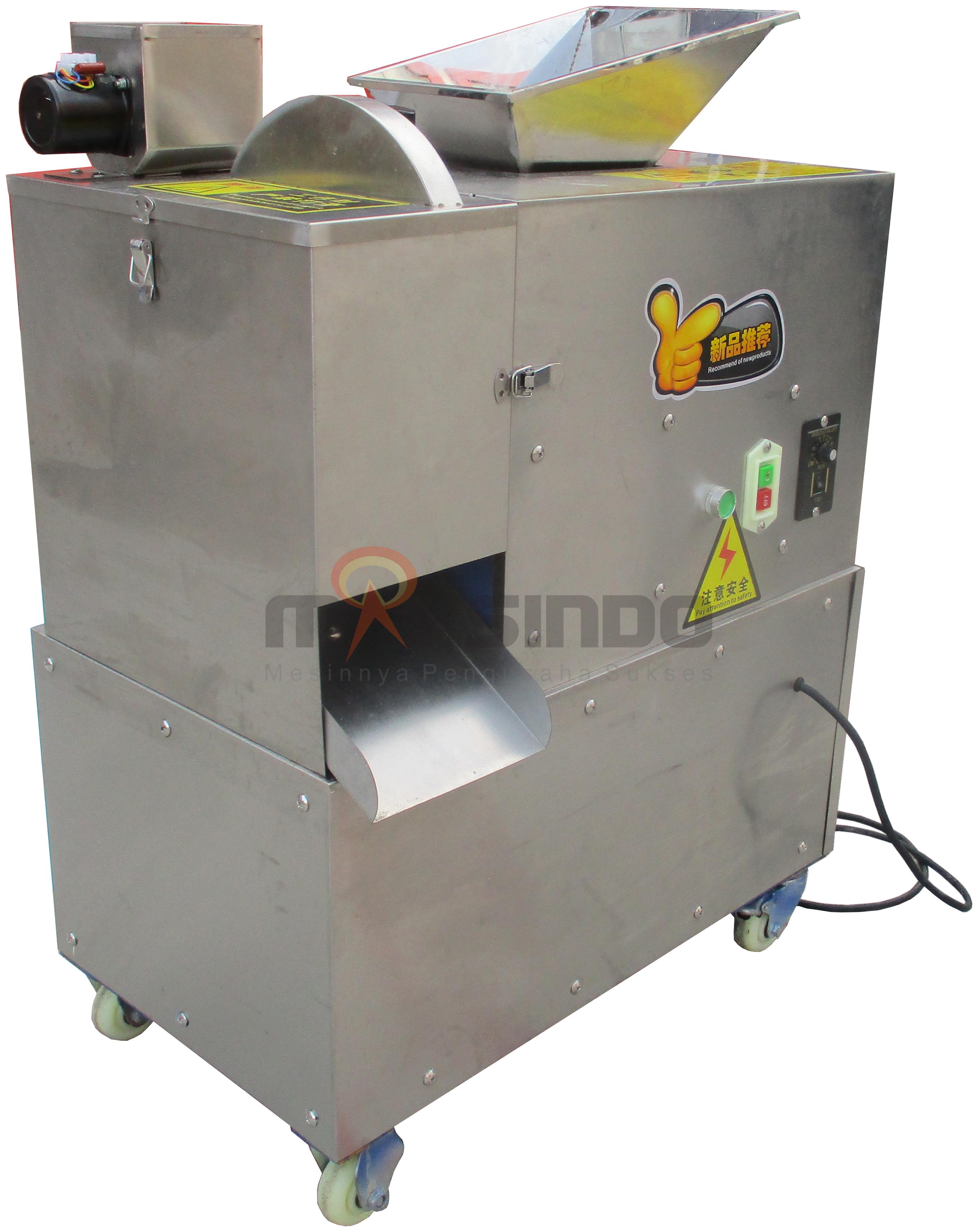 Jual Mesin Pembagi Adonan 4-230 gr (Dough Cutter) di Bekasi