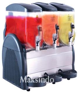 Jual Mesin Es Salju (Slush Granita Machine) di Bekasi