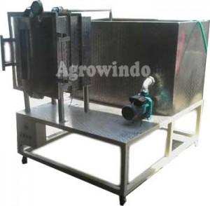 Jual Mesin Vacuum Drying (Pengering Vakum) di Bekasi