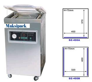 Jual Mesin Vacuum Sealer (DZ500) di Bekasi