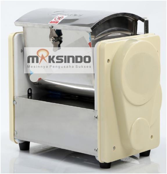 Jual Mesin Dough Mixer Mini 2 kg MKS-DMIX002 di Bekasi