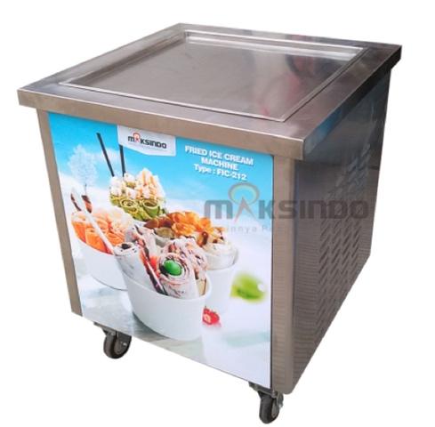 Jual Mesin Fry Ice Cream di Bekasi