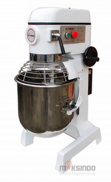 Jual Mesin Mixer Planetary 30 Liter (MKS-30B) di Bekasi