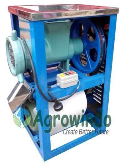 Jual Mesin Giling Daging Industri (AGR-GD42) di Bekasi