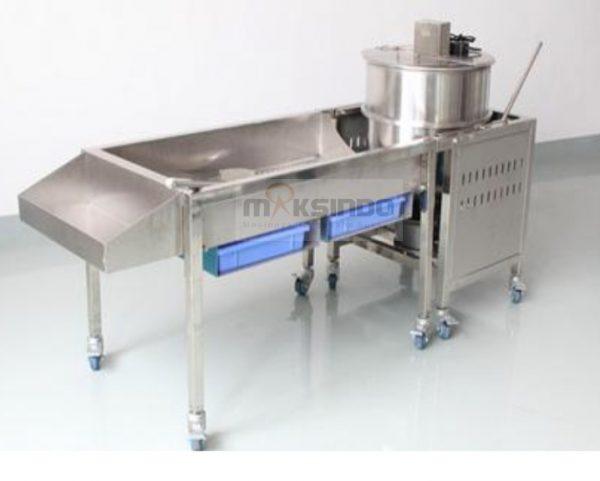 Mesin Popcorn Industrial Caramel (Gas) – CRM880