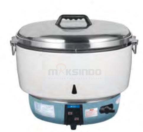 Jual Rice Cooker Gas Kapasitas 15 Liter GRC15 di Bekasi