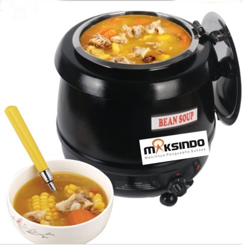 Jual Mesin Penghangat Sop (soup Kettle) – SB6000 di Bekasi