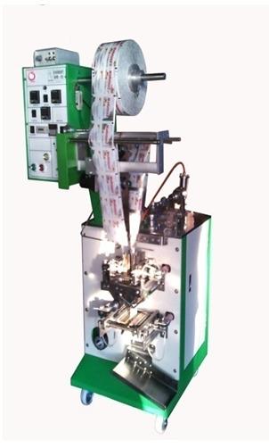Jual Mesin Vertikal Filling MSP-200 3SS LIQUID di Bekasi