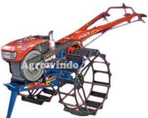 Jual Mesin Traktor Tangan di Bekasi