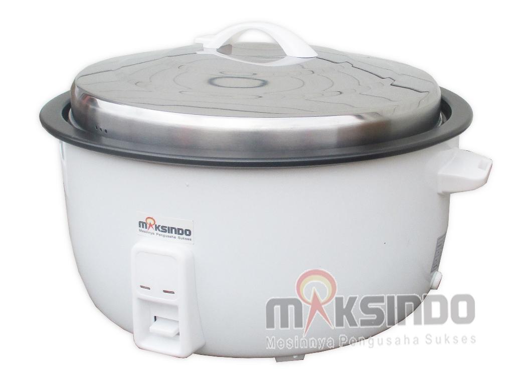 Jual Rice Cooker Listrik MKS-ERC38 di Bekasi